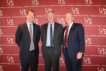 UALR Alumni Awards Luncheon