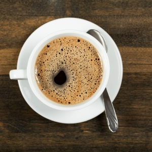 Outlets of Little Rock Host Coffee with a Cop