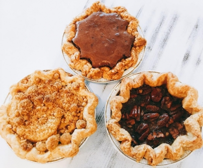 Celebrate National Pie Day Jan. 23 at Honey Pies