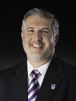 New UCA President Houston Davis Talks Priorities, Plans
