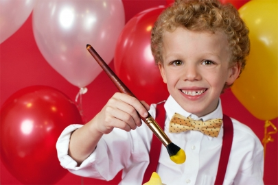 5 Ways To Throw the Best Birthday Party