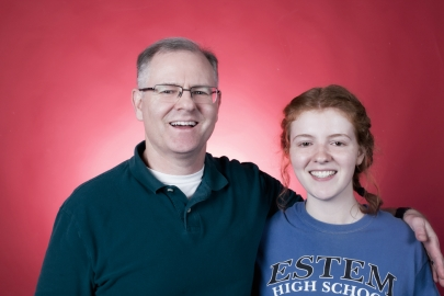 Family Chatter: The Right College