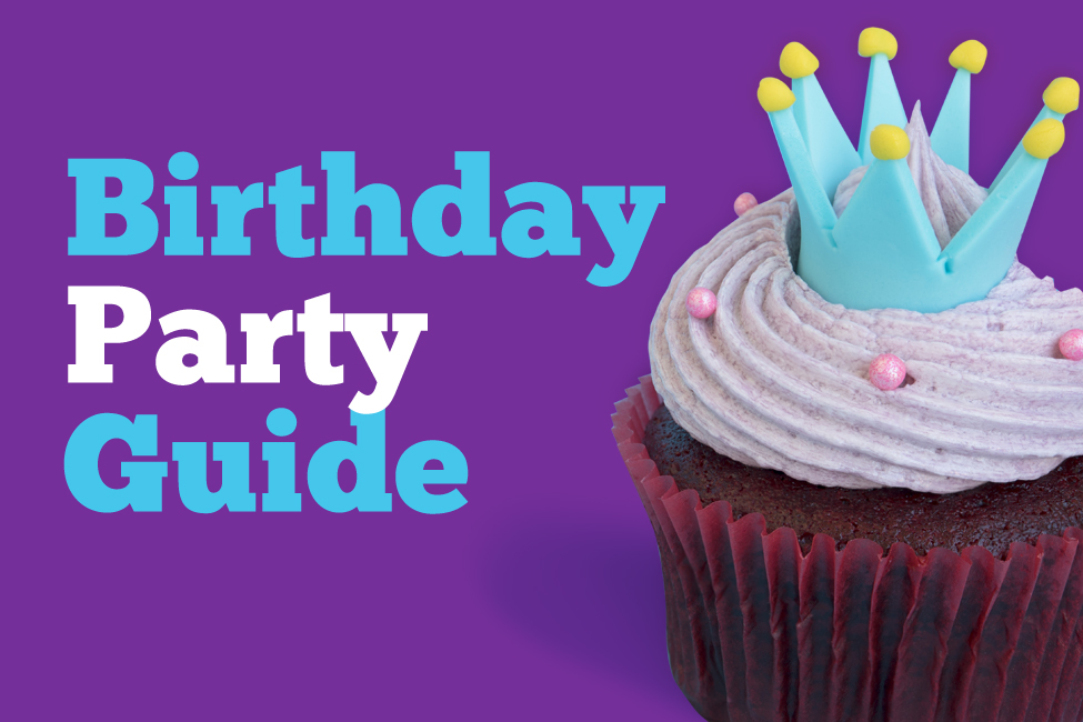Birthday Party Guide Venues Bakeries Party Planners