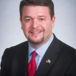 Arkansas State Senator Hospitalized after Positive COVID-19 Test