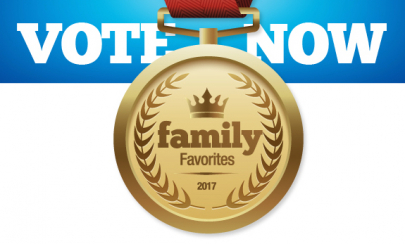 Vote for Family Favorites and Enter to Win an Ultimate Day in Little Rock Prize Pack