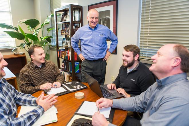 Edafio Technology Partners LLC
