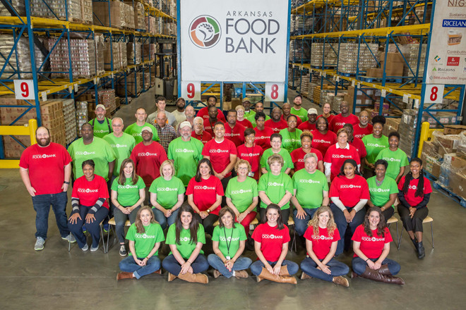 Arkansas Foodbank