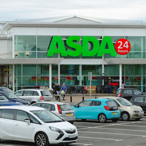 Sainsbury's to Buy Asda From Walmart in $10.1B Deal