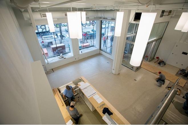 Tech Park Sees More Demand From Startups, Entrepreneurs