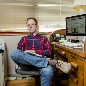Coronavirus Revives Nonprofit Journalism