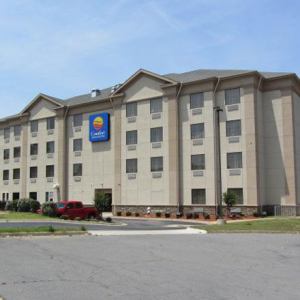Comfort Inn U0026 Suites Transaction Checks In At $3.9M (Real Deals)