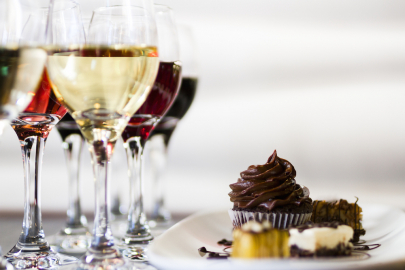 Taste of Tuesday: How to Pair Wine and Chocolate Like a Pro