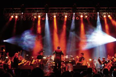 ASO Brings John Lennon to Robinson Stage