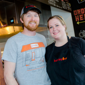 Staying in Searcy Fits Youthful Tastes
