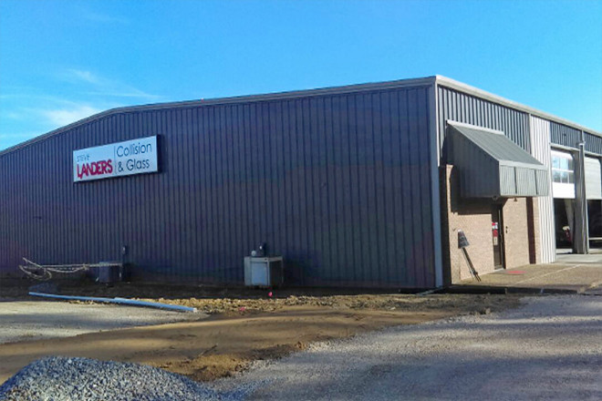 Collision Center Buy Tops $2.5 Million (Real Deals)
