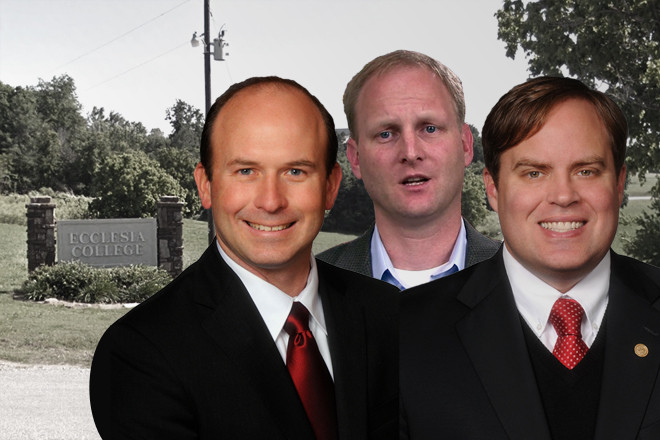 More Indictments Expected in Ecclesia Kickback Case