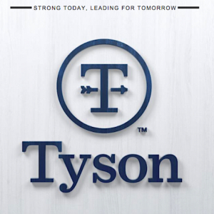 Video: Tyson Unveils New Corporate Logo, Growth Strategy at Conference