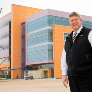 In Northwest Arkansas, Health Care Industry Building On the Boom