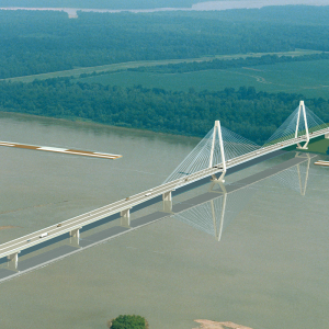 Fort Smith, Great River Bridges Comprise Arkansas' 'Wish List'