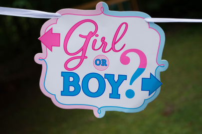 Vote for Your Favorite Gender Reveal Photo!