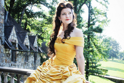 3 Ways to Have a Fairytale Day With Princesses in Little Rock