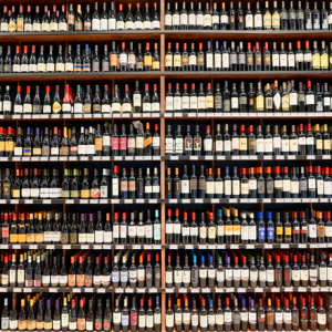 Grocery Store Applications for Wine Permits Pour Into ABC
