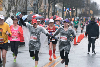 Little Rock Marathon Reveals 2018 Finisher Medals