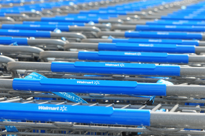 Wal-Mart to Invest $800M in Chile