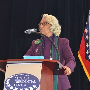 Barbara Ross-Lee: Arkansas Can Support 3 Medical Schools