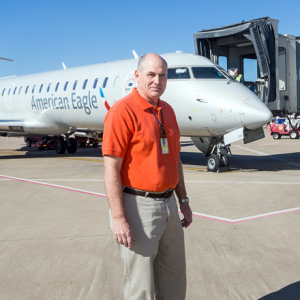Frugal Fort Smith Airport Looks Ahead
