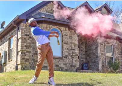Meet Our Gender Reveal Photo Contest Winners!