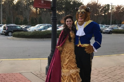 See Belle and the Beast at Chenal 9's Premiere Event
