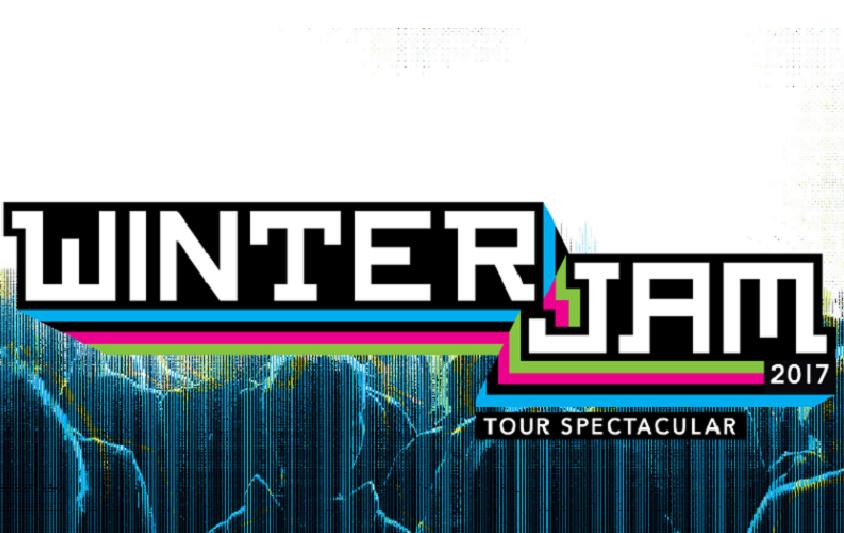 Winter Jam Comes to Verizon Arena