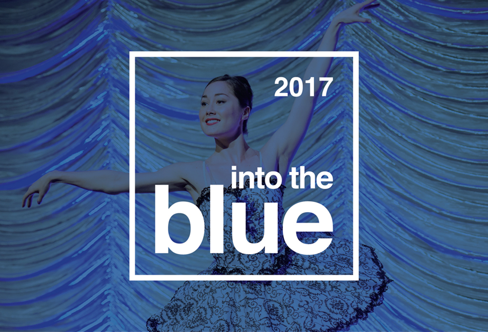 Thea Foundation Into the Blue gala 2017