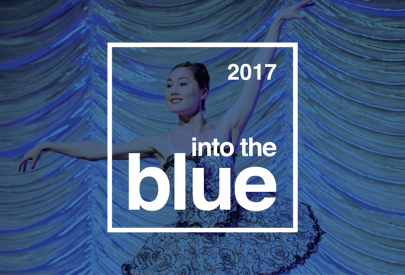 Win Tickets To Thea Foundation's Into the Blue