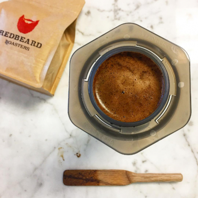 Brew Guide: How To Use an AeroPress