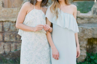 Mark Your Calendars for Bella Bridesmaid's Nouvelle Amsale Trunk Show