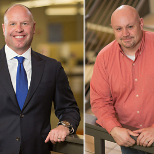 Ritter Communications Adds Two (Movers & Shakers)