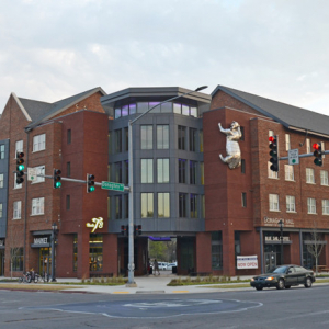 UCA to Open Shoppes, Makerspace