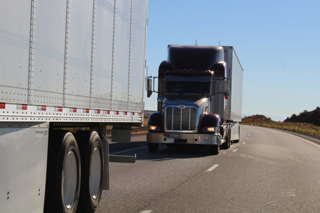 Arkansas Truckers Tackle Automated Driving