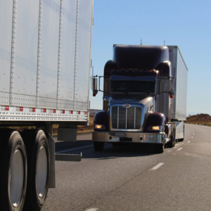 Driver Dearth Means Higher Freight Prices