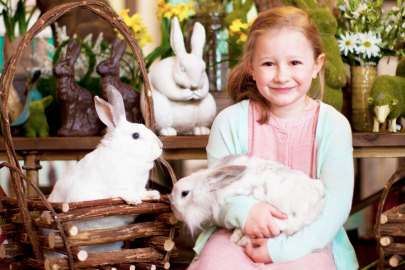 14 Easter Activities for the Family in Central Arkansas