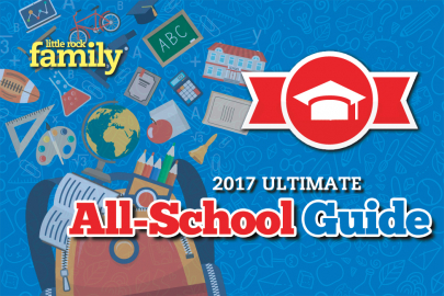 Little Rock Family 2017 Public & Private Schools Guide