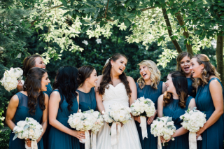 The Best Bridesmaid Styles for All Body Types