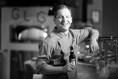 Diamond Chef Decade: Brandon Douglas of Green Leaf Grill