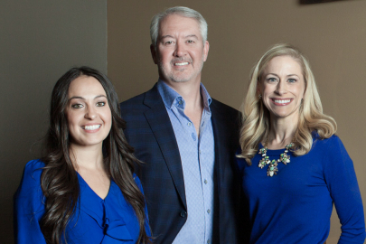 Behind the Smile: Austin Family Dentistry