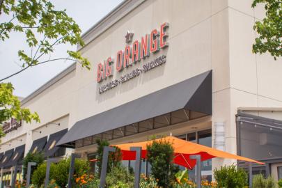 Eat Up During Big Orange's End Hunger Week