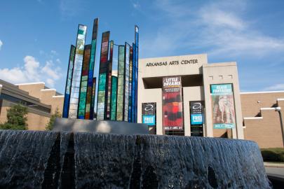 Arkansas Arts Center Presents Fall Fashion Lectures