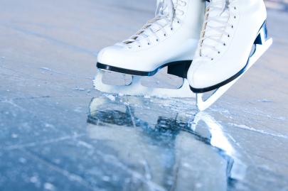 See 'Oz' on Ice at the Arkansas Skatium