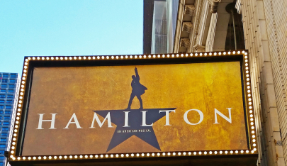 Registration Open for 'Hamilton'-inspired Summer Acting Camp